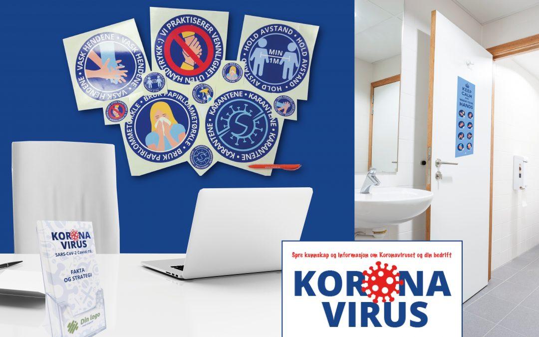 Koronaviruset krever tydeligere kommunikasjon